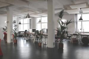 5 tips angående ljudreducering på kontoret