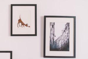 Uppgradera ditt hem med personliga bilder