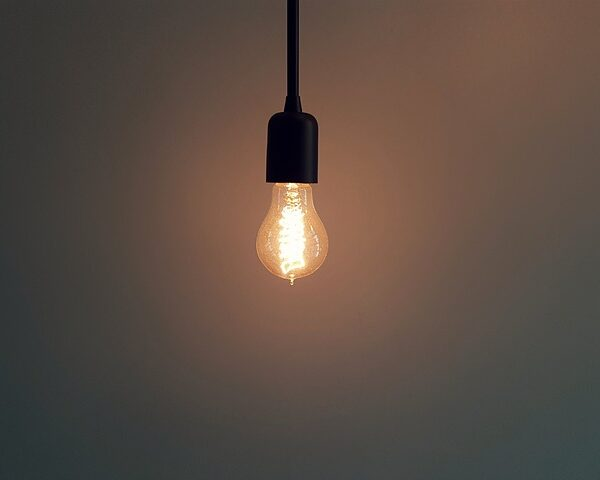 Led-lampor hittar du på nätet