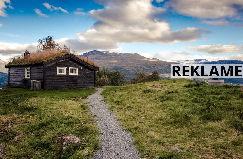 Bygg semesterby med arbetsplatser för de som hyr